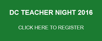 DC Teacher Night Register