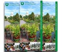Visit United States Botanic Garden - Us botanic garden map