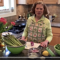 Cooking at home online video