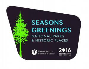 Season's Greenings: National Parks and Historic Places