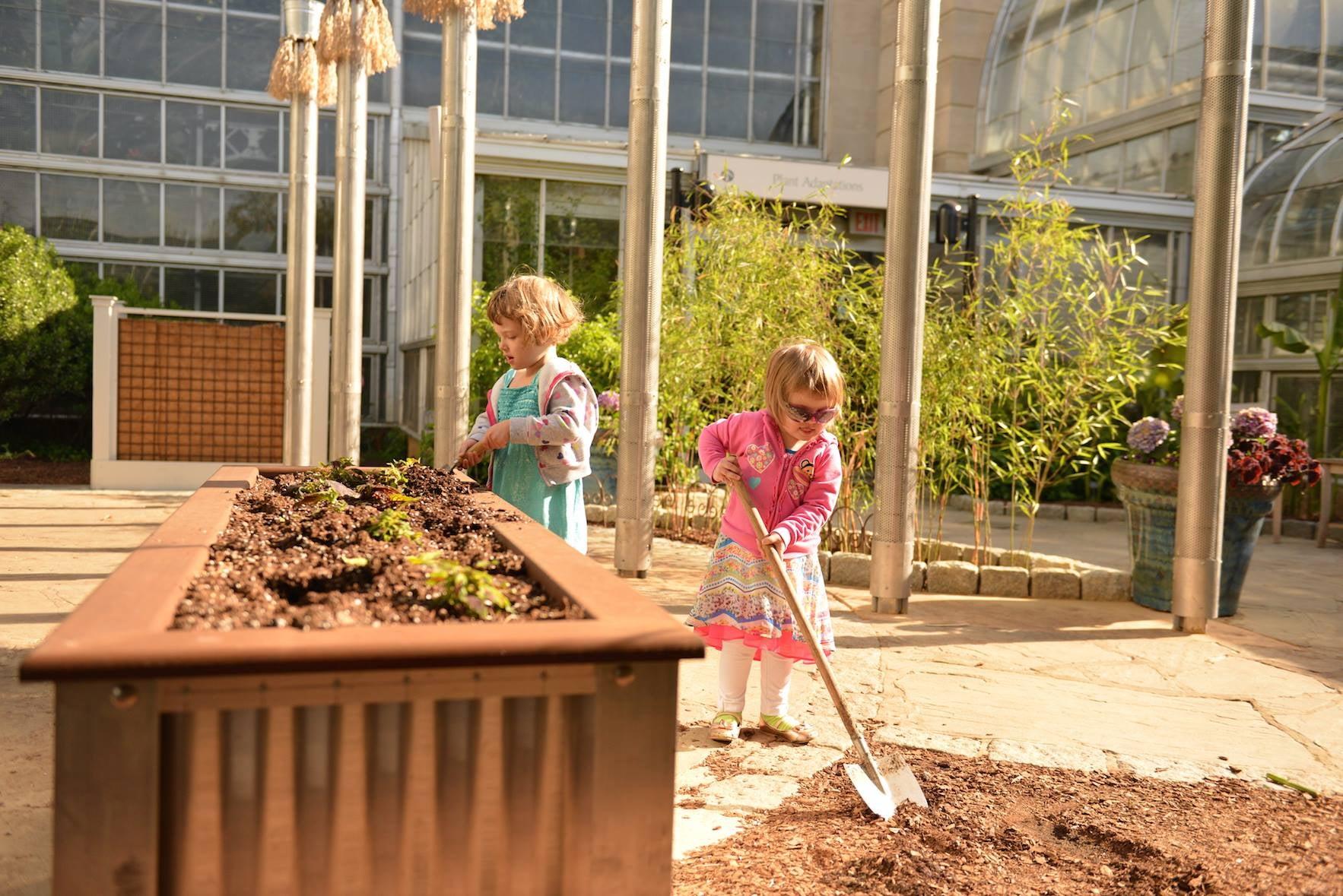 USBG Children's Garden